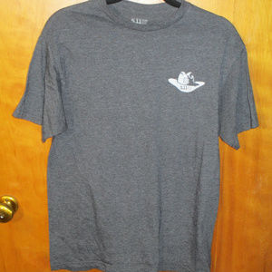 5.11 Tactical Las Vegas Dark Gray Shirt M